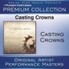 Casting Crowns (Premium Collection) [Performance Tracks]