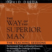 David Deida - The Way of the Superior Man: The Teaching Sessions  artwork