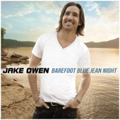Jake Owen - Barefoot Blue Jean Night  artwork