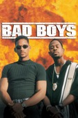 Michael Bay - Bad Boys  artwork