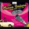 pochette album Bobby Solo, Camaleonti & Edoardo Vianello - Solo Musica Italiana Anni 60, Vol.1