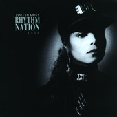 Janet Jackson - Rhythm Nation 1814  artwork