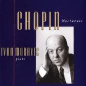 Ivan Moravec - Chopin: Nocturnes - Complete  artwork
