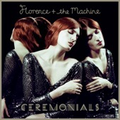 Florence + The Machine - Ceremonials  artwork