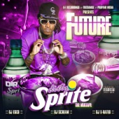Future - Dirty Sprite  artwork