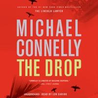The Drop: Harry Bosch, Book 17 (Unabridged)