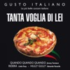 pochette album Various Artists - Tanta voglia di lei
