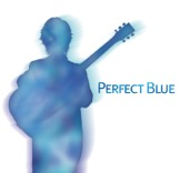 Sungha Jung - Perfect Blue  artwork