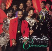 Now Behold the Lamb - Kirk Franklin & The Family Cover Art