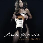 Ana Popovic - Unconditional  artwork