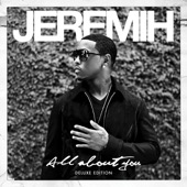 Jeremih - All About You (Deluxe Edition)  artwork