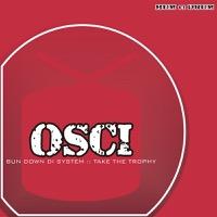 Osci - Bun Down Di System - Single