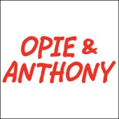 Opie & Anthony - Opie & Anthony, Joe Rogan, Ari Shaffir, Chuck Liddell, And Penn Jillette, March 18, 2011  artwork