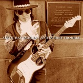 Stevie Ray Vaughan & Double Trouble - Live At Carnegie Hall  artwork
