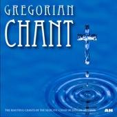 Gregorian Chant - Gregorian Chant  artwork