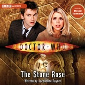 Jacqueline Rayner - Doctor Who: The Stone Rose (Unabridged)  artwork