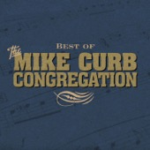 Mike Curb Congregation - Burning Bridges (Re-Recorded In Stereo)  artwork