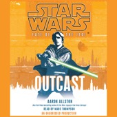 Aaron Allston - Star Wars: Fate of the Jedi: Outcast (Unabridged)  artwork