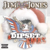 We Fly High (Remix) - Jim Jones Cover Art