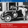 Years Ago - Jimmie Rodgers
