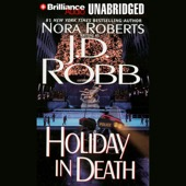 J. D. Robb - Holiday in Death: In Death, Book 7 (Unabridged)  artwork