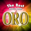 pochette album Various Artists - The Best degli anni d'oro