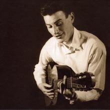 Le premier disque de Jean Ferrat - 1958 - EP, Jean Ferrat