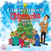 The Chipmunk Song (Christmas Don't Be Late) - The Chipmunks Cover Art