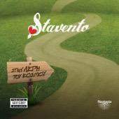 Stavento - Stin Akri Tou Kosmou (feat. Helena Paparizou) artwork