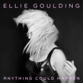 Ellie Goulding - Anything Could Happen artwork