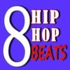 Hip Hop Beats 8 (Instrumental Version) - EP