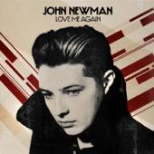 John Newman - Love Me Again artwork