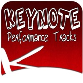 Keynote Performance Tracks