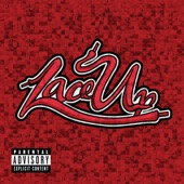 Machine Gun Kelly - Lace Up (Deluxe Version)  artwork