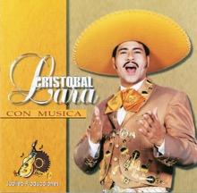 Con Musica, Cristobal Lara