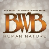 BWB - Human Nature (feat. Rick Braun, Kirk Whalum & Norman Brown)  artwork
