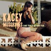 Kacey Musgraves - Same Trailer Different Park  artwork