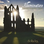 Dan Gibson's Solitudes - Illumination: Peaceful Gregorian Chants  artwork