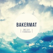 Bakermat - One Day (Vandaag) [Radio Edit] artwork