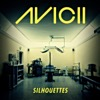 pochette album Silhouettes (Original Radio Edit) - Single