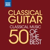 Various Artists - Classical Guitar - 50 of the Best  artwork
