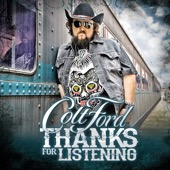 Colt Ford - Crank It Up artwork