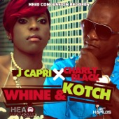 Charly Black & J Capri