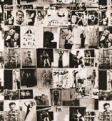 The Rolling Stones - Exile On Main St.  artwork