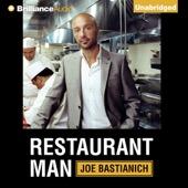 Joe Bastianich - Restaurant Man (Unabridged)  artwork
