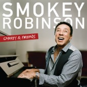Smokey Robinson - Smokey & Friends  artwork