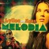 pochette album Melodia (feat. Egas) - EP