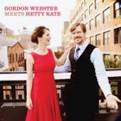 Gordon Webster & Hetty Kate