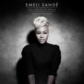 Emeli Sandé - Read All About It, Pt. III artwork