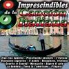 pochette album Various Artists - Imprescindibles de la Canción Italiana